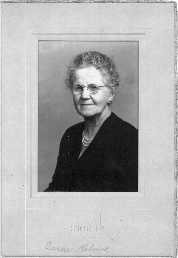 Carrie M. (Hoyt) Colegrove