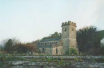 Upwey Church, Dorset, UK